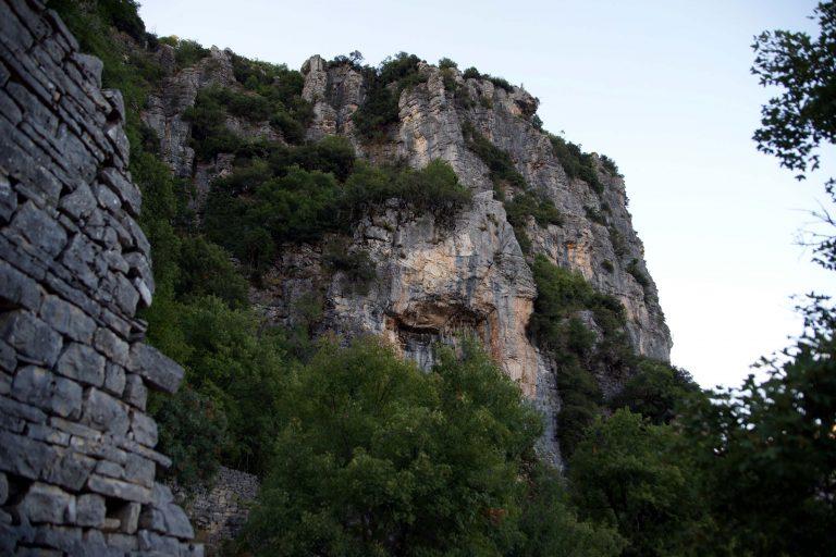 Χανιά: Έχασε την ισορροπία της και έπεσε στο κενό από τα 10 μέτρα! | Newsit.gr