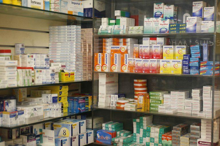 Θεσσαλονίκη: Ληστεία σε φαρμακείο! | Newsit.gr