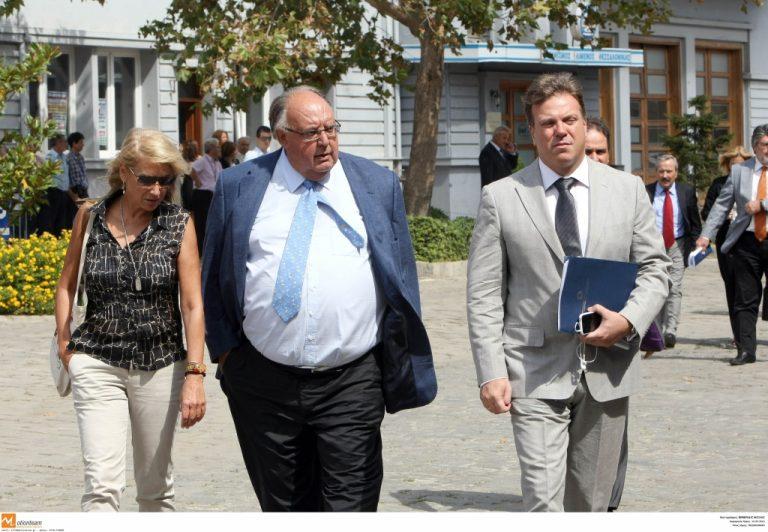 Ο Πεταλωτής άδειασε τον Πάγκαλο: «Οι όποιες δηλώσεις χαρακτηρίζουν αυτόν που τις κάνει» | Newsit.gr