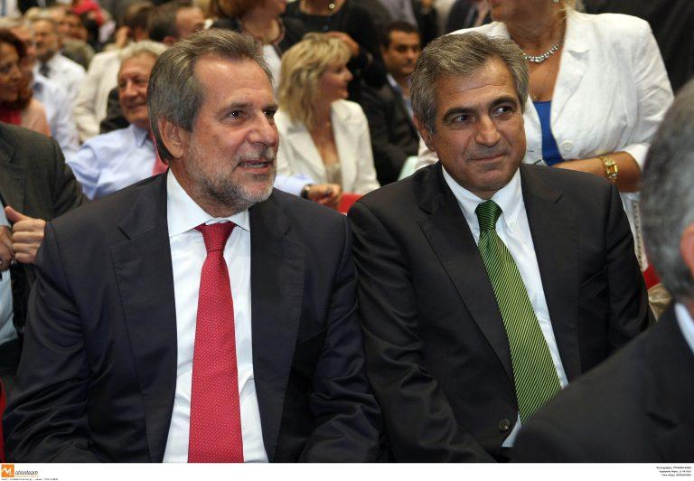 Θέμα Καρχιμάκη θέτουν στο ΠΑΣΟΚ! | Newsit.gr