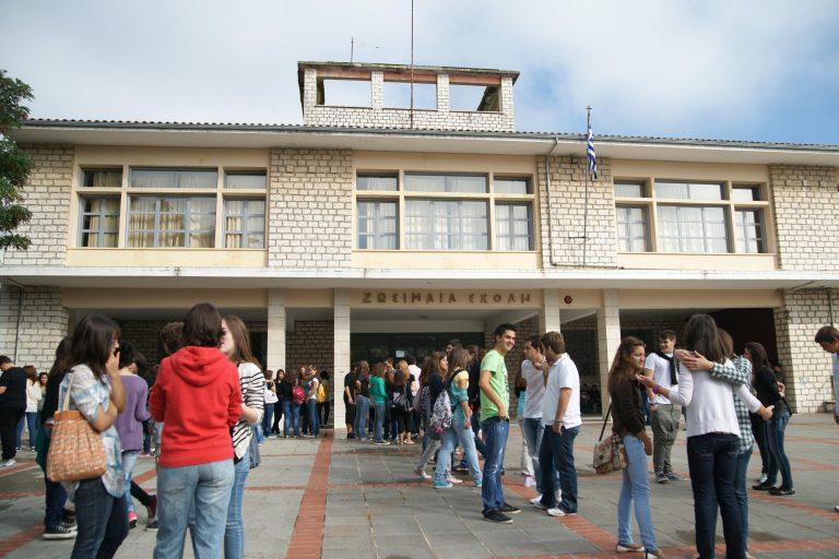 Ηλεία: Έδειραν και δάγκωσαν μαθήτρια για σχόλιο στο facebook! | Newsit.gr