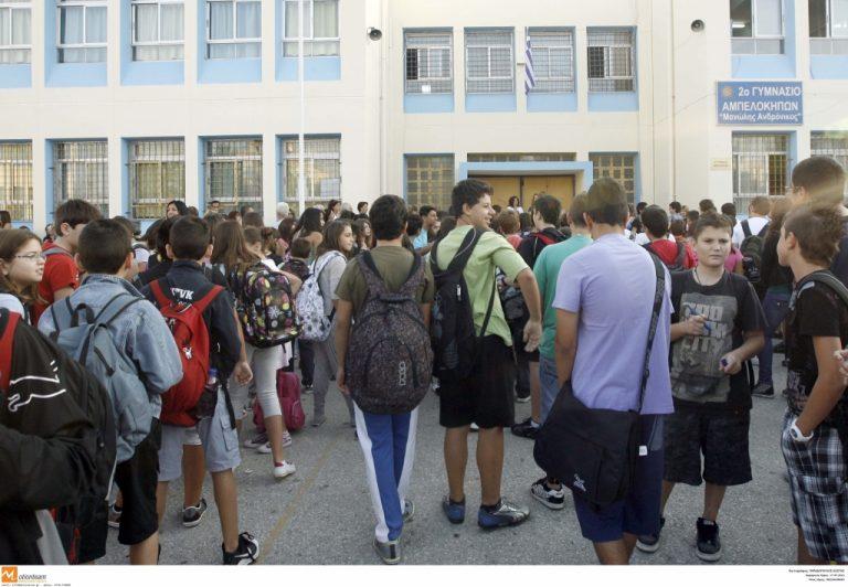 Μόνο μια δεύτερη ξένη γλώσσα στα Γυμνάσια από του χρόνου | Newsit.gr