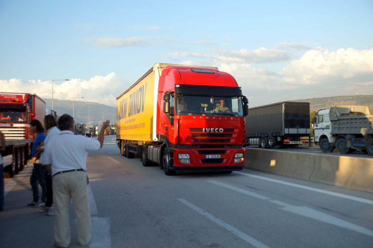 Καβάλα: Φορτηγατζής στον εισαγγελέα για επίθεση σε συνάδελφό του! | Newsit.gr