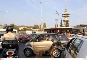 ΟΑΣΘ: Κυκλοφοριακό χάος στη Θεσσαλονίκη – Χωρίς λεωφορεία λόγω επίσχεσης εργασίας!