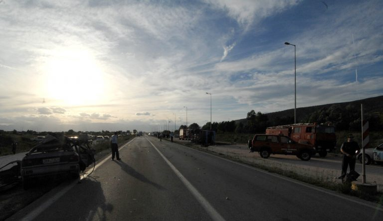 Άρτα: Αυτοκίνητο παρέσυρε και σκότωσε πεζό | Newsit.gr