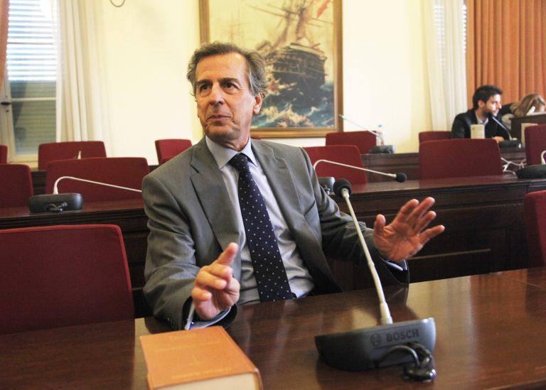 Λιάπης:Με έχουν στοχοποιήσει – Να συσταθεί Εξεταστική Επιτροπή | Newsit.gr