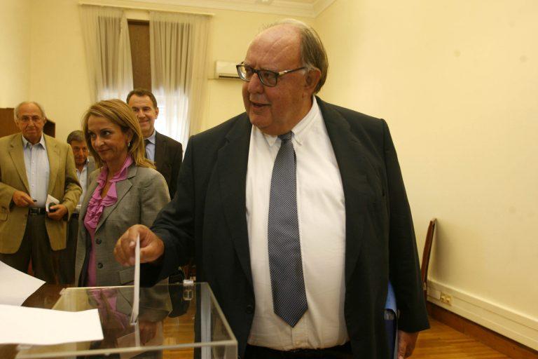 Θ.Πάγκαλος: Πρέπει να εξηγήσουμε καλύτερα την πολιτική μας | Newsit.gr