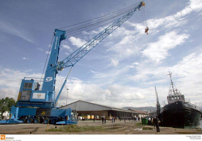 Θεσσαλονίκη: Τραγωδία στο λιμάνι με εργάτη! | Newsit.gr