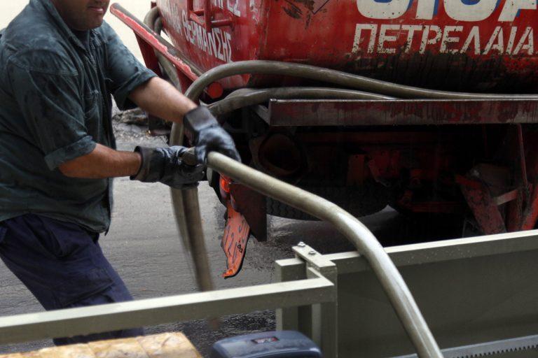 Μπλόκο και στην διανομή του πετρελαίου θέρμανσης από την απεργία των τελωνειακών | Newsit.gr