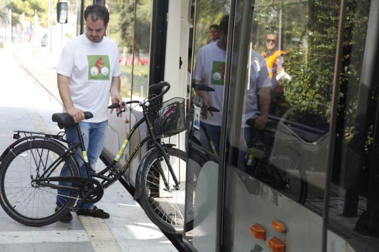 Θεσσαλονίκη: Γρήγορα, οικονομικά και πάνω απ' όλα… οικολογικά!   Newsit.gr