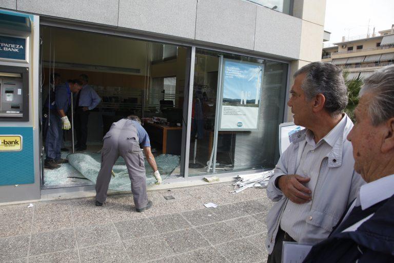 Πτολεμαϊδα: Άγρια ληστεία με καλάσνικοφ και επεισοδιακή διαφυγή!   Newsit.gr