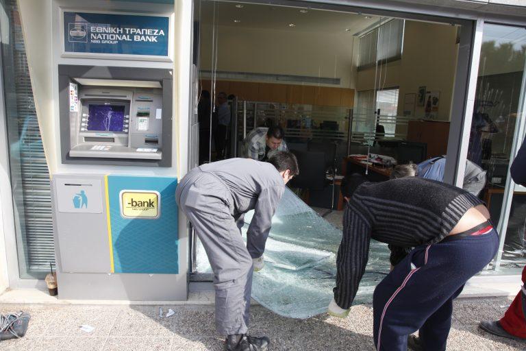 Aχαϊα: Χειροπέδες στους ληστές της Εθνικής | Newsit.gr