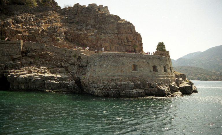 Έξαλλοι οι αρχαιολόγοι με τον Γ.Παπανδρέου λόγω… Σπιναλόγκας! | Newsit.gr