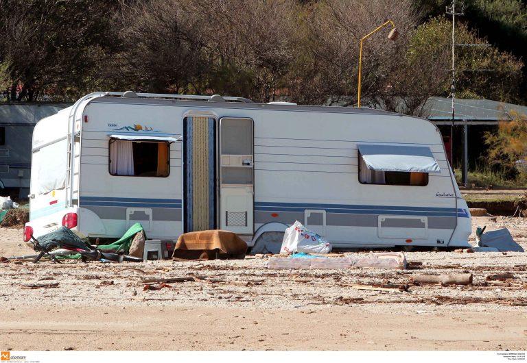 Λακωνία: Όπλα και πυρομαχικά σε τροχόσπιτα! | Newsit.gr