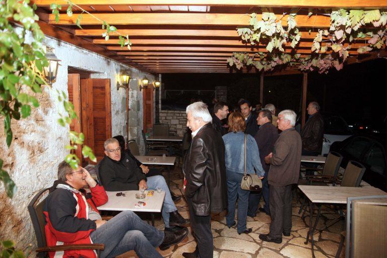 Κρήτη: Το χωριό που έδωσε τα μεγαλύτερα ποσοστά στο ΠΑΣΟΚ!   Newsit.gr