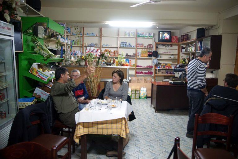 Αχαϊα: Προσλαμβάνουν security και αρχίζουν περιπολίες για να αντιμετωπίσουν ληστές και ζωοκλέφτες!   Newsit.gr