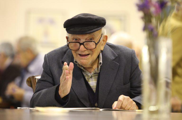 Κρήτη: »Δεν την αντέχω άλλο»- 87χρονος έκανε αίτηση διαζυγίου!   Newsit.gr