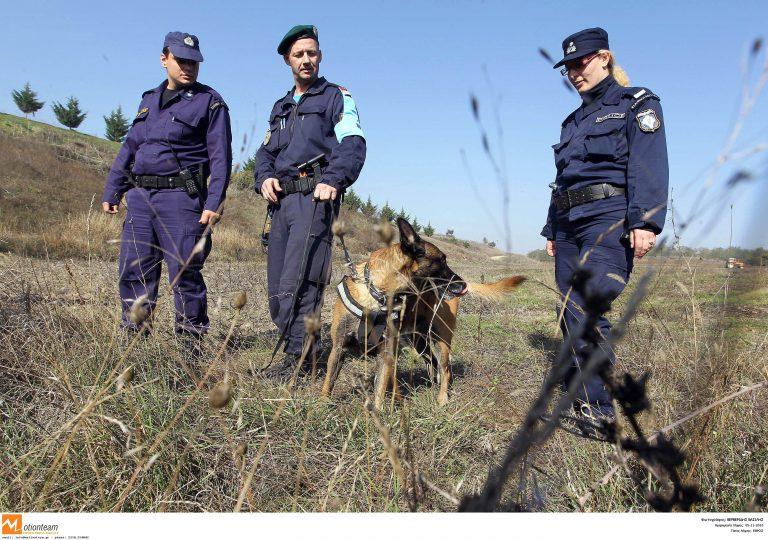 Θράκη: Έπιασαν στα σύνορα διακινητές και λαθρομετανάστες!   Newsit.gr