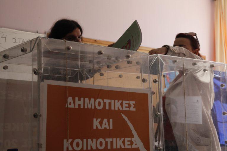 Ηλεία: Οι διαρρήκτες βούτηξαν την κάλπη!   Newsit.gr
