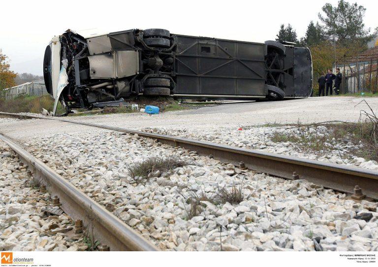 Θεσσαλονίκη: Σύγκρουση τρένου με φορτηγό! | Newsit.gr