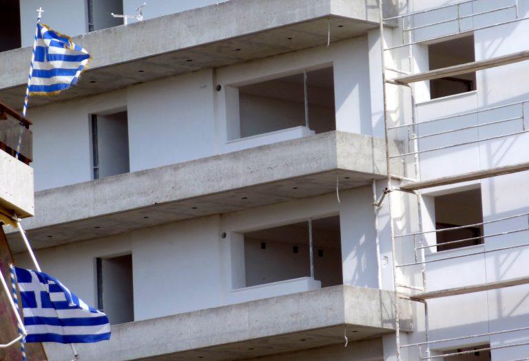 Πάτρα: Σε ελεύθερη πτώση η οικοδομική δραστηριότητα | Newsit.gr