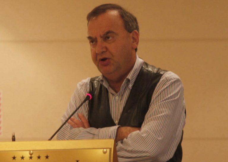 Στρατούλης:»Ο ΣΥΡΙΖΑ θα χρησιμοποιήσει τις καταθέσεις των πολιτών» | Newsit.gr