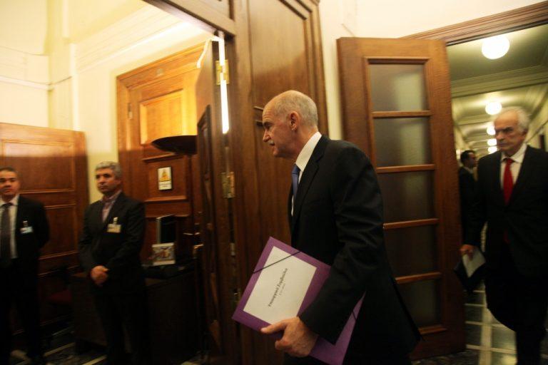 Ο πρωθυπουργός κόβει τα πολυτεκνικά επιδόματα | Newsit.gr
