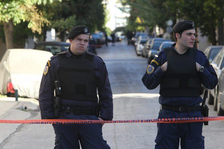 Θεσσαλονίκη: Έρευνα για την κλοπή καλωδίων από αποθήκη της αστυνομίας | Newsit.gr