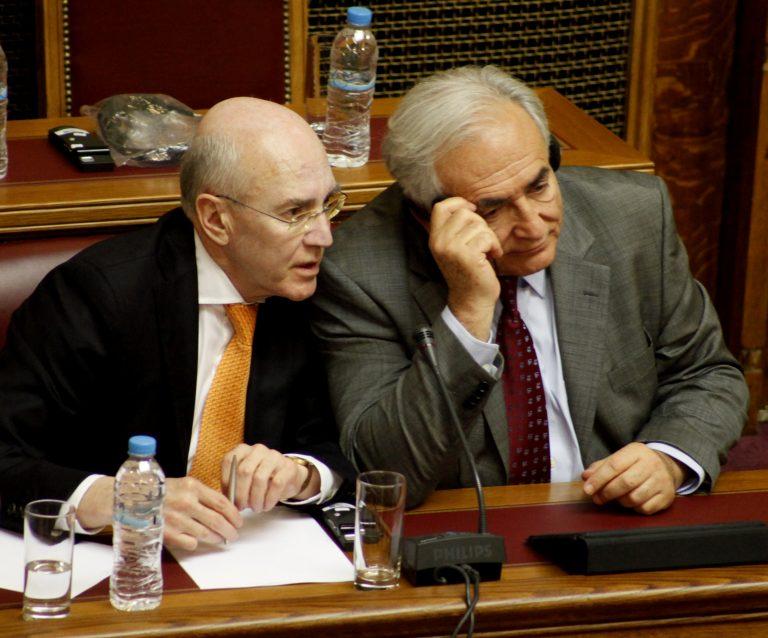 Σκληρή κόντρα Παπανδρέου – Ρουμελιώτη – Τι απαντά στον πρώην πρωθυπουργό   Newsit.gr