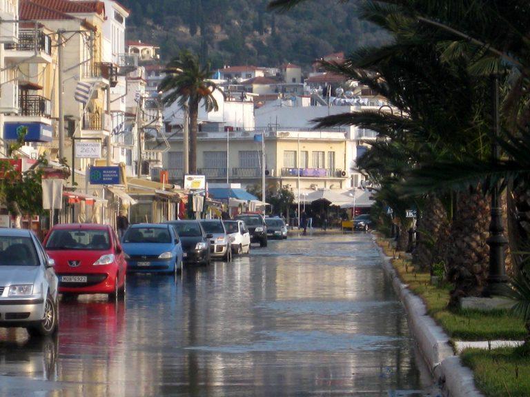 Σάμος: »Λύγισε» ο πρώην δήμαρχος Βαγγέλης Σιδηρουργός! | Newsit.gr