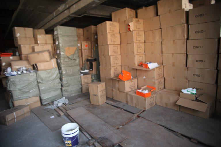 Μαγνησία: Ληστεία σε αποθήκη γνωστού εμπόρου με λεία 120.000€! | Newsit.gr