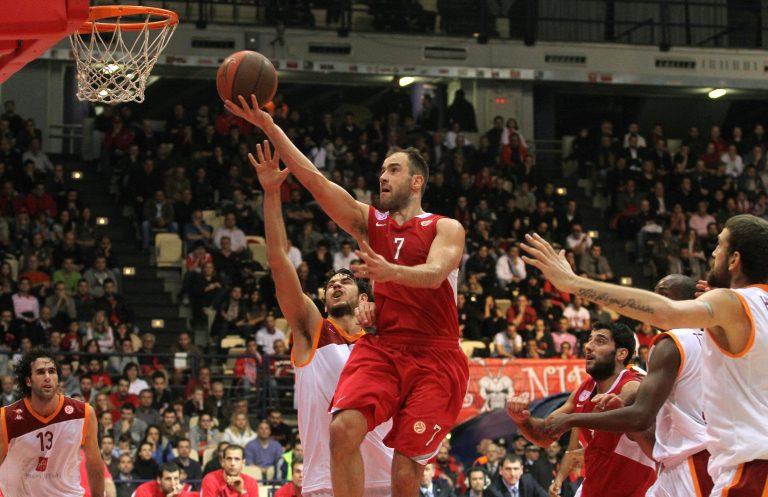 Τον γλίτωσε ο Σπανούλης | Newsit.gr