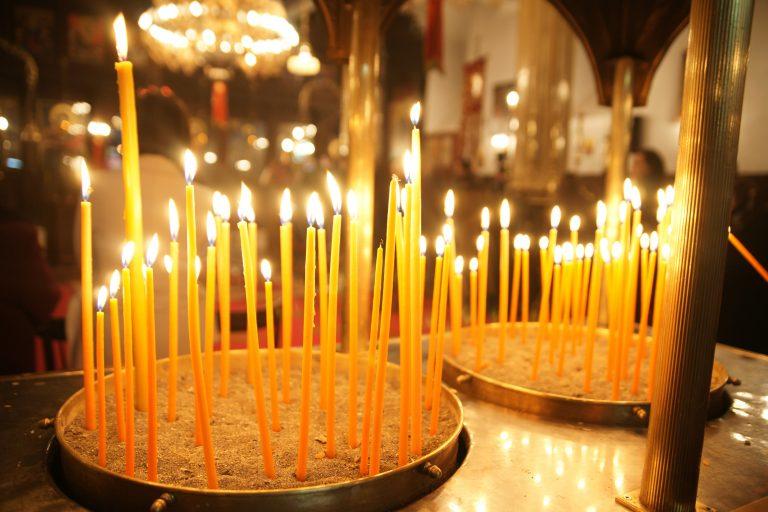 Φθιώτιδα: To ένοχο μυστικό της εκκλησίας – Έκρυβαν τον εκτυπωτή των πλαστών χαρτονομισμάτων! | Newsit.gr