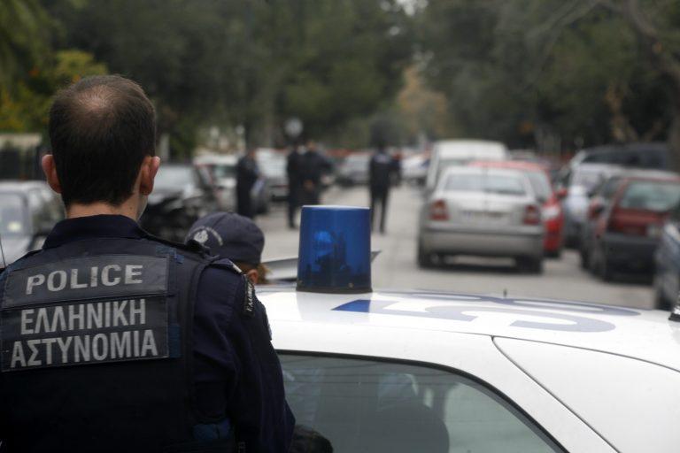 Λουτράκι: Συνελήφθη έχοντας στην κατοχή του ναρκωτικά | Newsit.gr