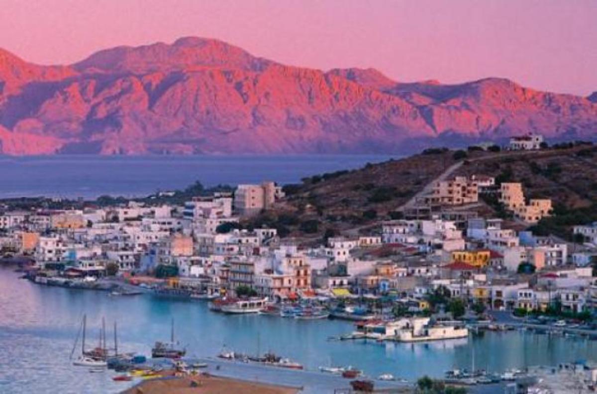 Ταξίδι στην Ελούντα της Κρήτης | Newsit.gr