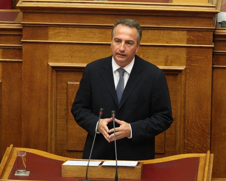 Κυβέρνηση ΝΔ στις ερχόμενες εκλογές προβλέπει ο Στ. Καλαφάτης | Newsit.gr