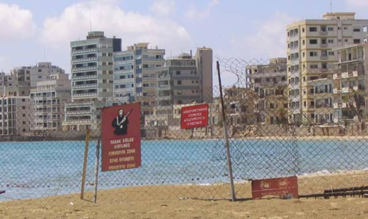 Aνοίγουν την Αμμόχωστο οι Τούρκοι! – Επιστρέφουν τις περιουσίες – Θα είναι όμως υπο τουρκικό έλεγχο   Newsit.gr