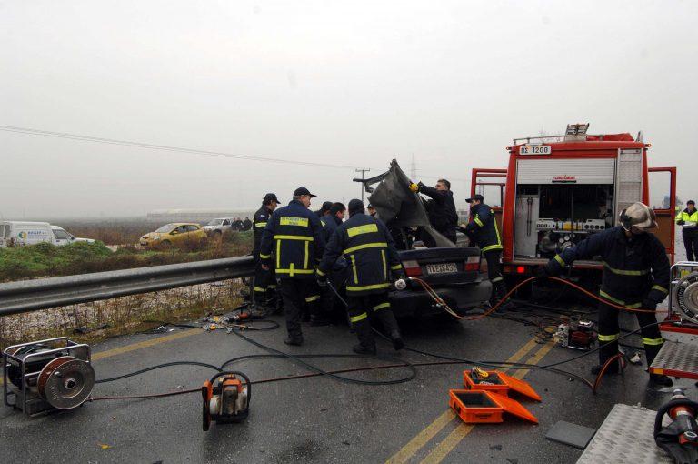 Κιλκίς: Μακελειό στην άσφαλτο με 4 νεκρούς- »Εσβησε» και ένα παιδί 11 ετών!   Newsit.gr