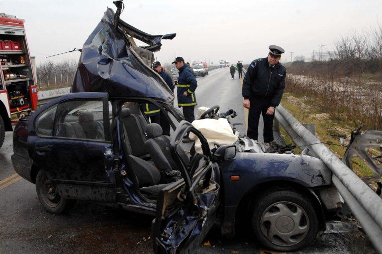 Λασίθι: Κι'άλλο αίμα στην άσφαλτο – Ένας νεκρός και ένας τραυματίας σε μετωπική! | Newsit.gr