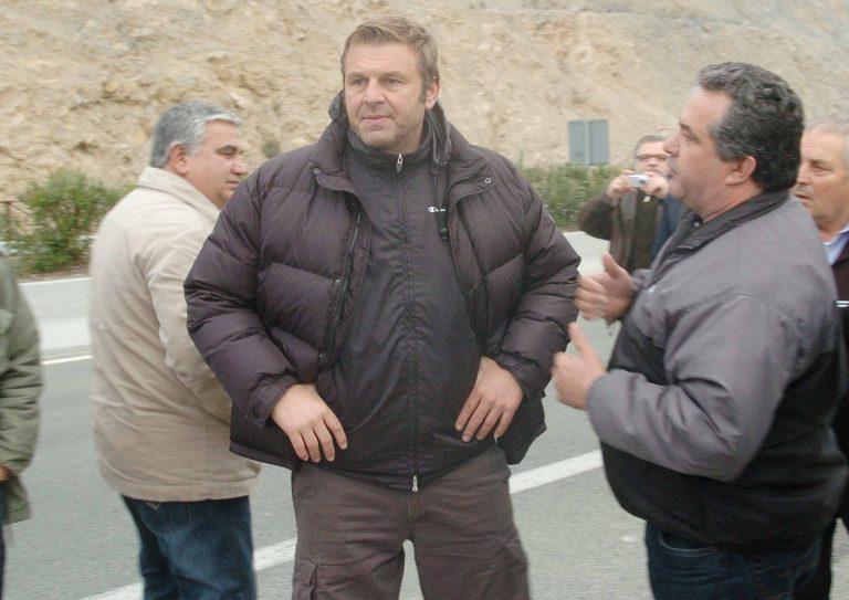 Ο Απόστολος Γκλέτσος «καθάρισε» και στην κακοκαιρία! | Newsit.gr