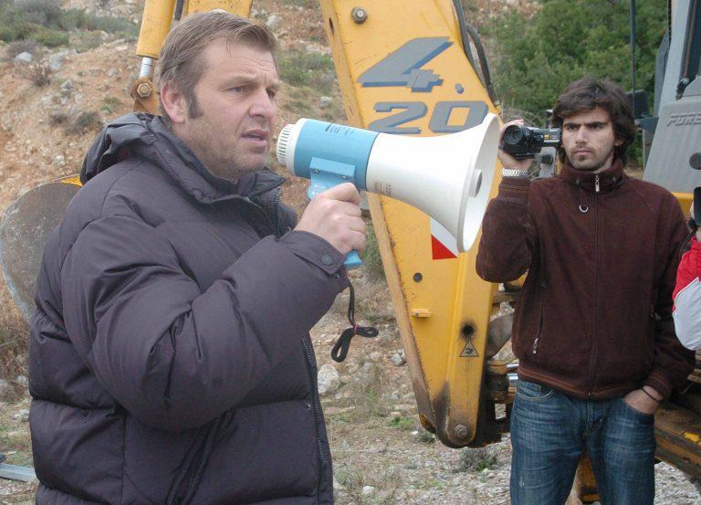 Φθιώτιδα: Άγριος καβγάς του Απόστολου Γκλέτσου με Λυριτζή-Οικονόμου! | Newsit.gr