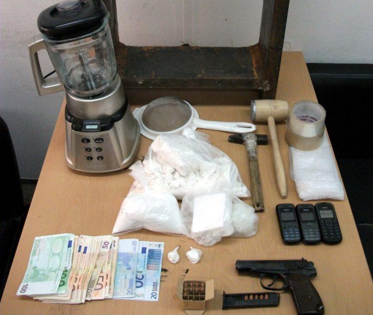 Χανιά: Οικογενειακή επιχείρηση… ναρκωτικών! | Newsit.gr