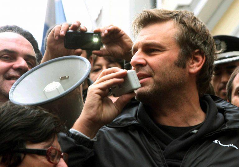 Απ.Γκλέτσος:Αν ήμουν στο στούντιο δεν θα έβγαινε ζωντανός ο Κασιδιάρης! | Newsit.gr