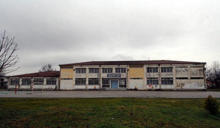 Τρίπολη: Μπήκαν στο σχολείο για να το πλημμυρίσουν! | Newsit.gr
