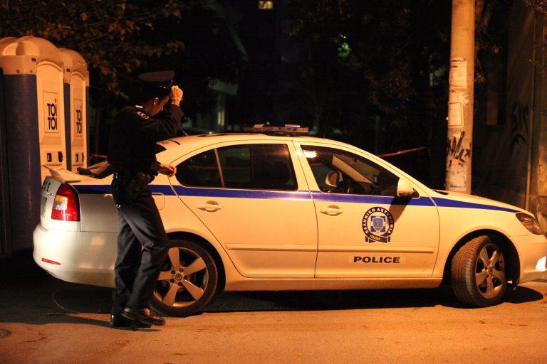 Ηράκλειο: Οι ληστές περίμεναν να κλειδώσει το περίπτερο! | Newsit.gr