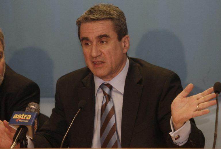 Λοβέρδος: Τέρμα τα ασθενοφόρα από τα γήπεδα! | Newsit.gr