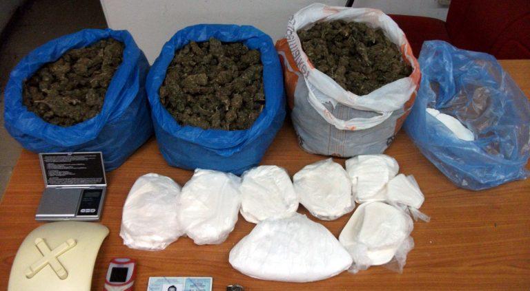 Ήπειρος: Βροχή οι συλλήψεις για ναρκωτικά…   Newsit.gr