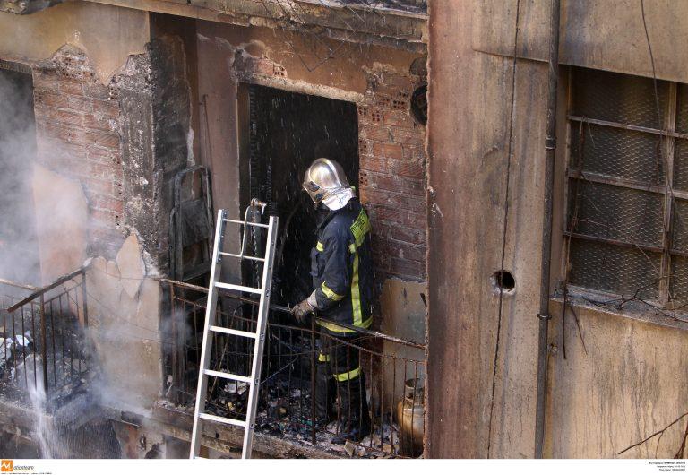 Ναύπλιο: Εγκλωβίστηκε και βρήκε φρικτό θάνατο στις φλόγες!   Newsit.gr