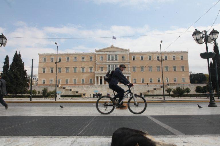 Από σήμερα μπαίνουν με το…δελτίο τα ποδήλατα στο ΜΕΤΡΟ | Newsit.gr