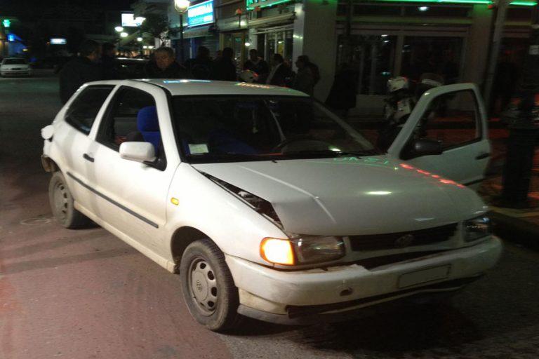 Ηλεία: Έβριζε την Μέρκελ και κατέστρεφε γερμανικά αυτοκίνητα!   Newsit.gr